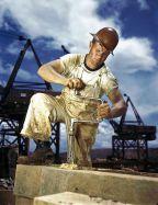 Građevinski radnik